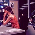 The Office by Glenn Bernabe