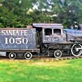 The Old 1050 by Jenny Revitz Soper