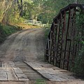The Old Country Bridge by Kim Henderson