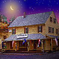 The Old Country Store by Nancy Griswold