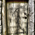 The Old Door by Jouko Lehto