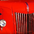 The Old Ford Truck by Mary Chris Hines