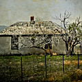 The Old House by Jill Smith