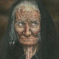 The Old Lady by Connor Maguire