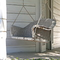 The Old Porch Swing. by Ann Davis
