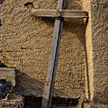 The Old Rugged Cross by Dale Poll
