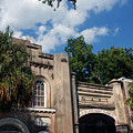 The Old Slave Market Museum In Charleston by Susanne Van Hulst