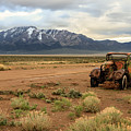 The Old Truck by Robert Bales