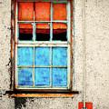 The Old Window by Tara Turner