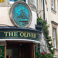The Oliver Pub by Butter Milk