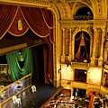 The Opera House Of Budapest by Madeline Ellis