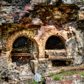 The Ovens by Dan Stone