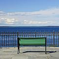 The Overlook by Brian Kamprath