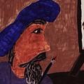 The Painter by Elinor Helen Rakowski