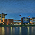 The Palace On The Brazos by Stephen Stookey
