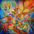 The Passion Of Ultramarine by Elena Kotliarker