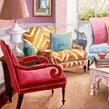 The Pastel Suite by Cara alex White