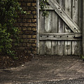 The Path To The Doorway by Margie Hurwich