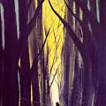 The Path by Wonju Hulse