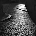 The Pathway Leading To The Light by Hideaki Sakurai