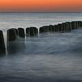 The Peaceful Sea by Angel Ciesniarska