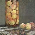 The Peach Glass by Claude Monet