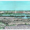 The Pentagon by Betsy Hackett