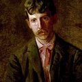 The Pianist, Stanley Addicks by Thomas Eakins