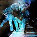 The Piano Man by Paul Sachtleben