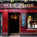 The Pie Maker by Lexa Harpell