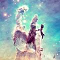 The Pillars Of Creation  by Johari Smith