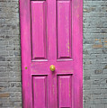 The Pink Door by Jim Thompson