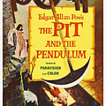 The Pit And The Pendulum, 1961 by Everett
