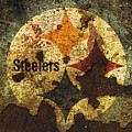 The Pittsburgh Steelers R1 by Brian Reaves