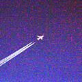 The Plane by David Stasiak