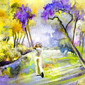 The Players Championship 2010 by Miki De Goodaboom