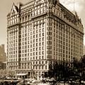 The Plaza Hotel by Henry Janeway Hardenbergh