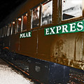 The Polar Express by Brittany Horton