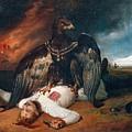 The Polish Prometheus Horace Vernet by Eloisa Mannion