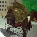 The Poor Man's Burden by Peter Gartner