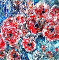 The Poppies by Norma Boeckler