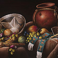 The Potter's Harvest by Kate Robertson