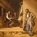 The Power Of Music, 1847 by William Sidney Mount