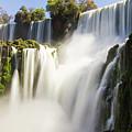 The Power Of Water by Mirko Chianucci