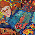 the Prayer by Jeanett Rotter