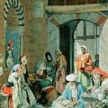 The Prayer Of The Faithful by John Frederick