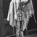 The Priestly Blessing by Oren Shalev