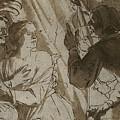 The Prodigal Son by Gerrit van Honthorst