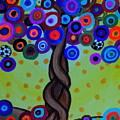 The Prolific Tree by Pristine Cartera Turkus