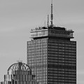 The Prudential In Black And White by Brian MacLean